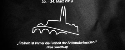 22.-24.04.2019 Strafverteidigertag