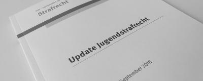 05.09.2018: Update Jugendstrafrecht